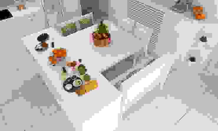 Yaman Residential Pebbledesign / Çakıltașları Mimarlık Tasarım Modern