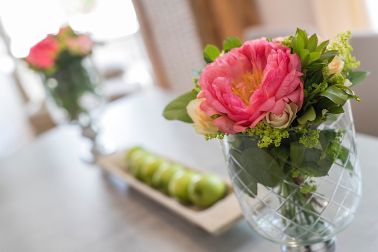 Stilschmiede - Berlin - Interior Design Dining roomAccessories & decoration