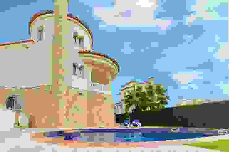 Nhà phong cách Địa Trung Hải bởi Home Staging Tarragona - Deco Interior Địa Trung Hải