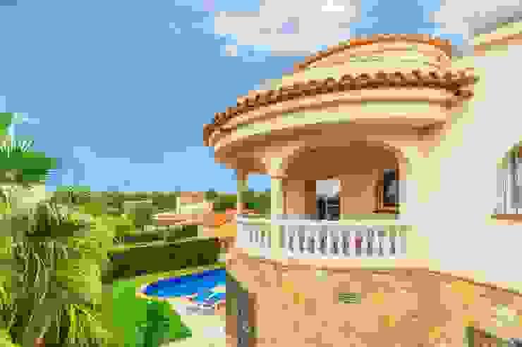 Rumah Gaya Mediteran Oleh Home Staging Tarragona - Deco Interior Mediteran