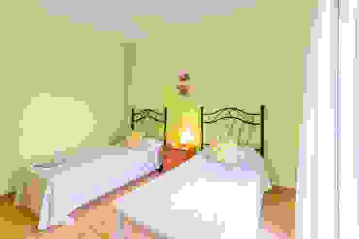 Kamar Tidur Gaya Mediteran Oleh Home Staging Tarragona - Deco Interior Mediteran