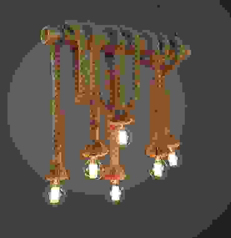 Cordas Decorativas por Cordicastro Moderno