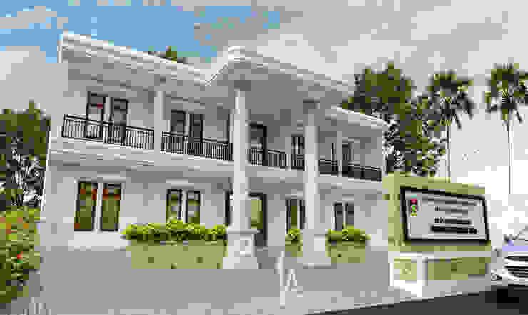 Hanry_Architect
