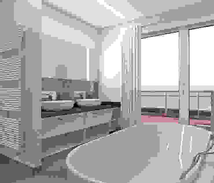 Classic style bathroom by existo anima Classic