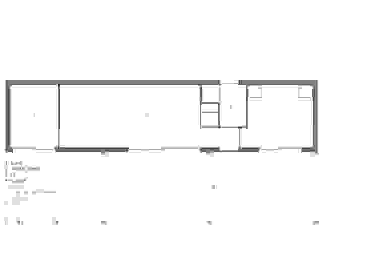 Bungalow Wood Alcobaça - Planta por goodmood - Soluções de Habitação Moderno