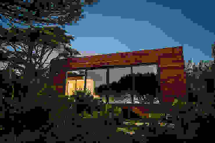 Bungalow Wood Spa - 2 goodmood - Soluções de Habitação Bungalows