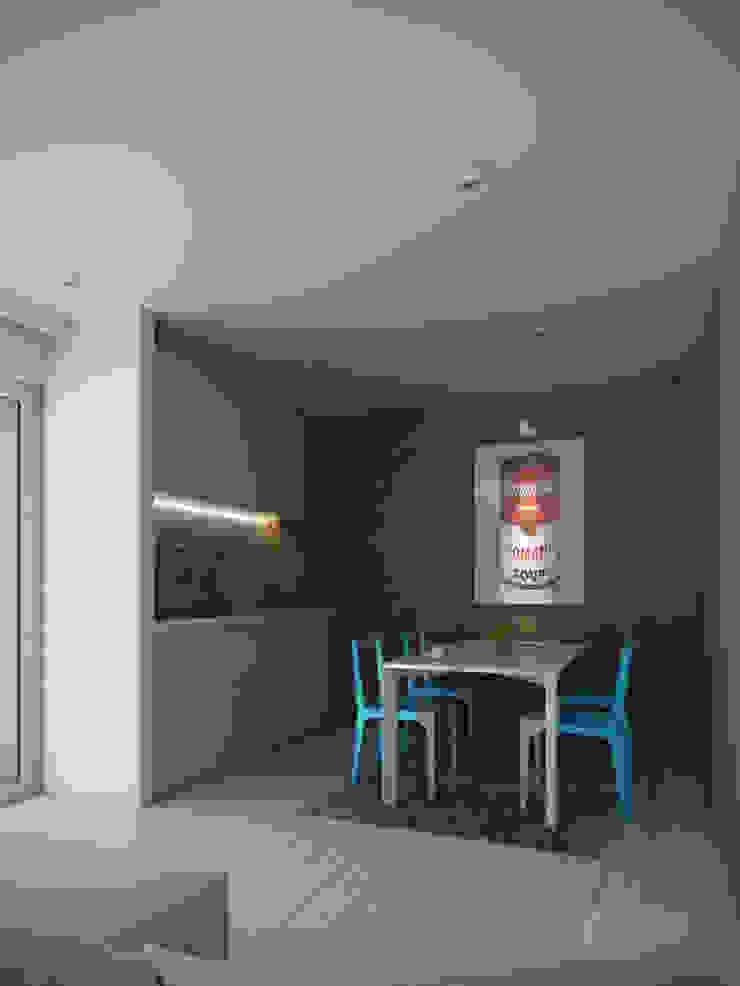 van goodmood - Soluções de Habitação Modern