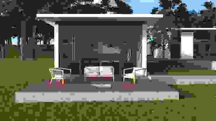 by goodmood - Soluções de Habitação Сучасний