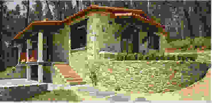 Arquitectura Sustentable de Constru - Acción Moderno