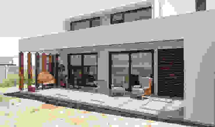 par m2 estudio arquitectos - Santiago Minimaliste