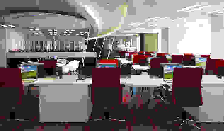 admin Norm designhaus Modern office buildings
