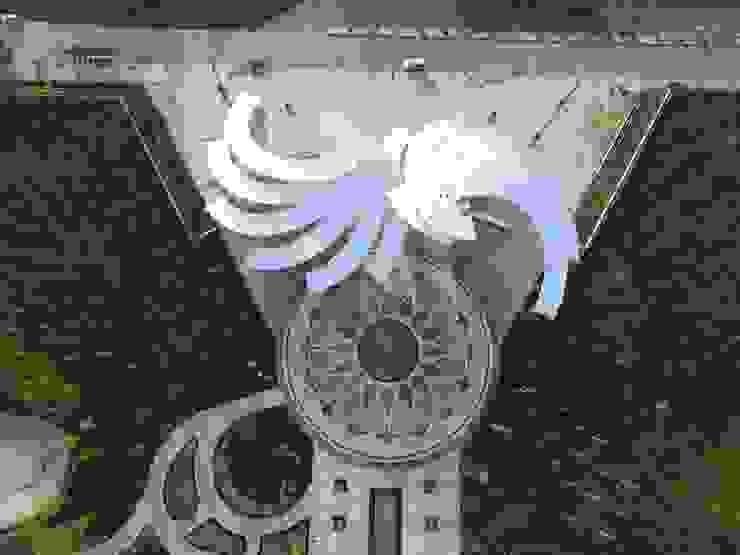 DESTONE YAPI MALZEMELERİ SAN. TİC. LTD. ŞTİ. Mediterranean style event venues