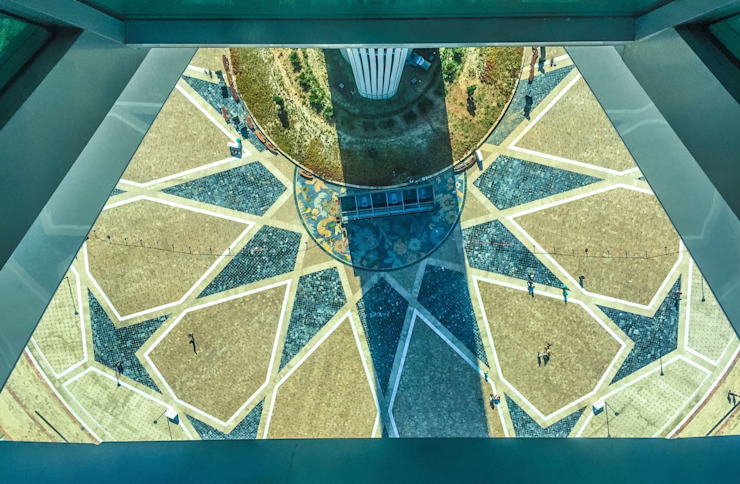 DESTONE YAPI MALZEMELERİ SAN. TİC. LTD. ŞTİ. Mediterranean style conference centres