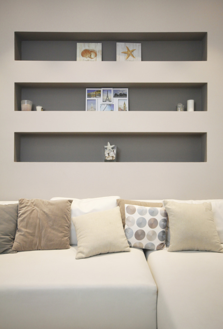 Andrea Orioli Living room
