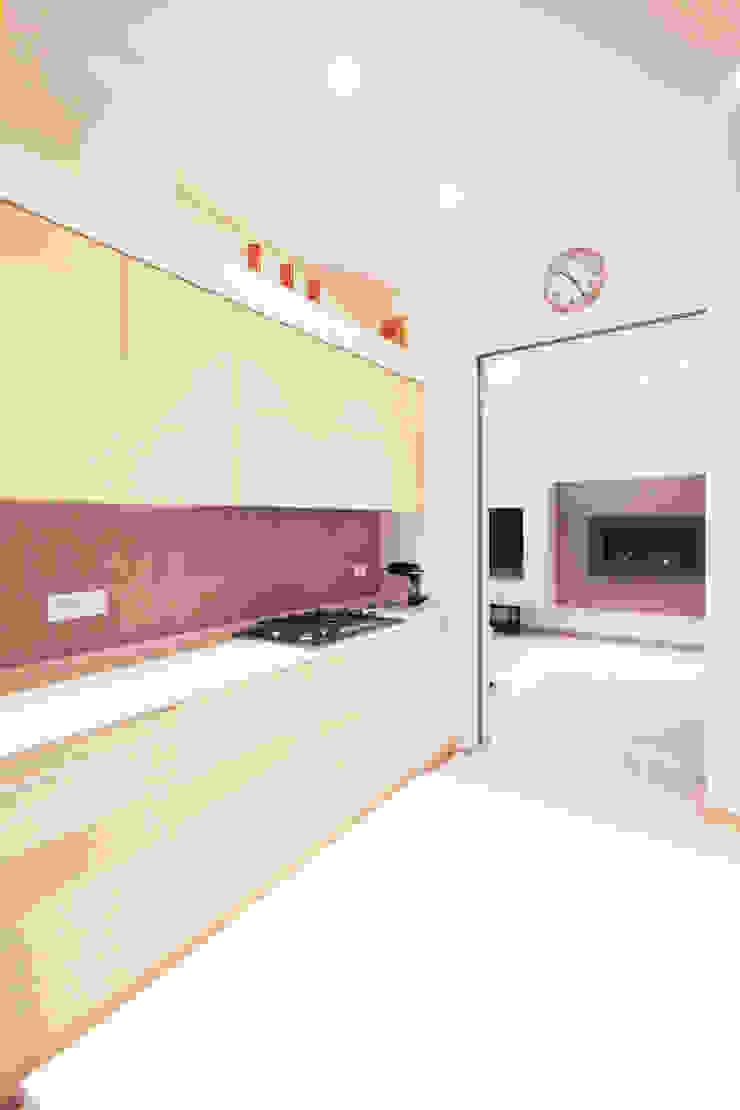 Andrea Orioli Kitchen