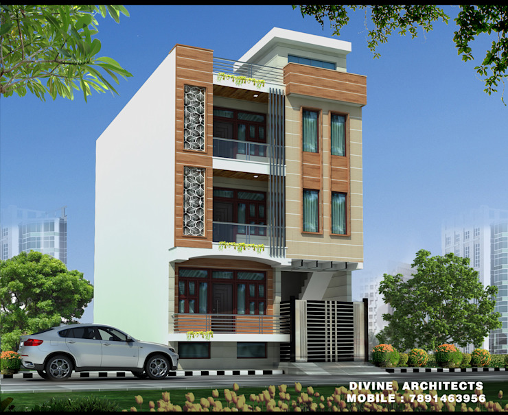 von divine architects
