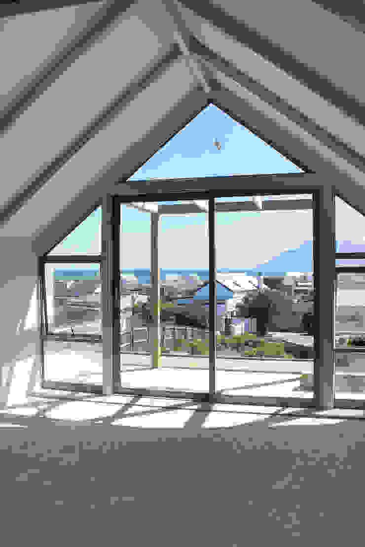 Maisons modernes par Beton Haus (PTY) LTD Moderne