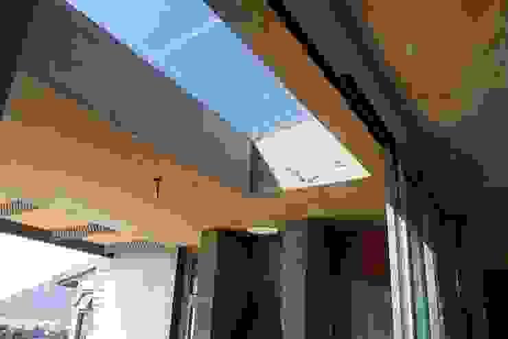 Murs & Sols modernes par Beton Haus (PTY) LTD Moderne