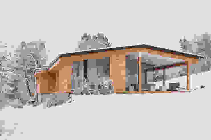 Maisons modernes par Karl Kaffenberger Architektur | Einrichtung Moderne
