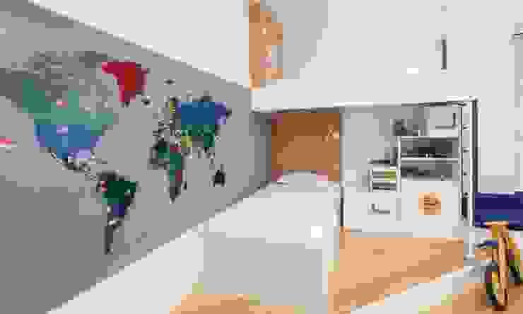 Pebbledesign / Çakıltașları Mimarlık Tasarım Modern Kid's Room