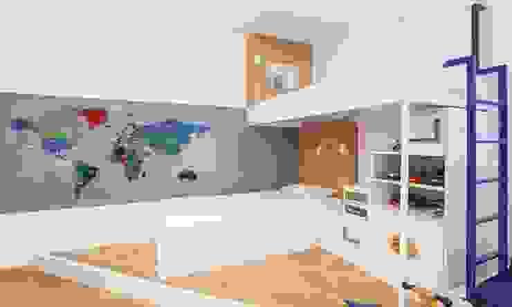 by Pebbledesign / Çakıltașları Mimarlık Tasarım Modern