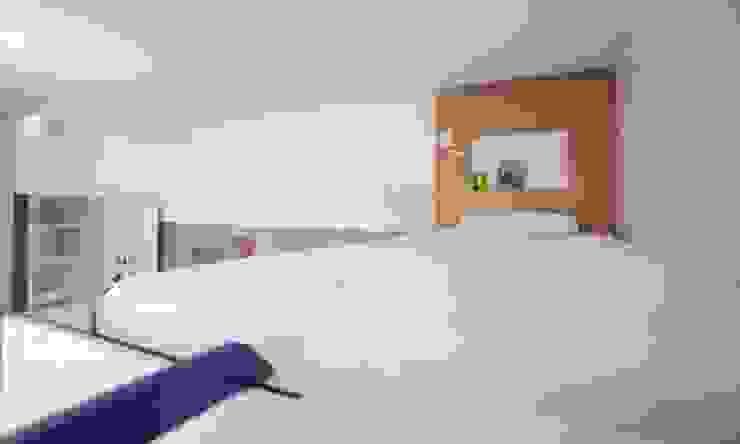 de Pebbledesign / Çakıltașları Mimarlık Tasarım Moderno