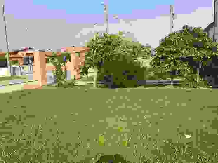 LUCIA PANZETTA - PAESAGGISTA Taman Modern