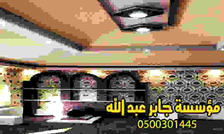 بيوت شعر المجالس بيوت شعر من الداخل والخارج0500301445: كلاسيكي  تنفيذ هناجر ومستودعات جابر عبد الله, كلاسيكي الخشب هندسيا Transparent