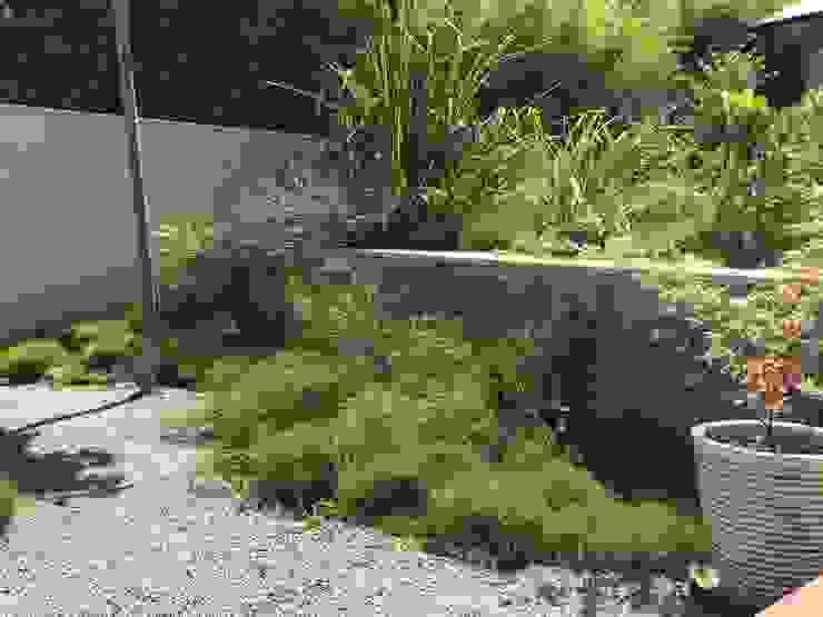 Jardin Japonés – Mediterráneo Nosaltres Toquem Fusta S.L. Jardines de estilo asiático