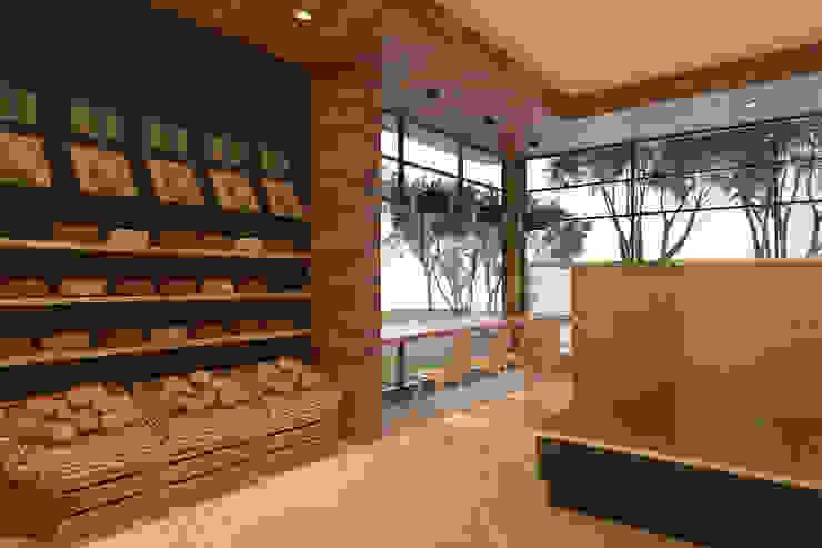Bar Roti Oleh Arsitekpedia