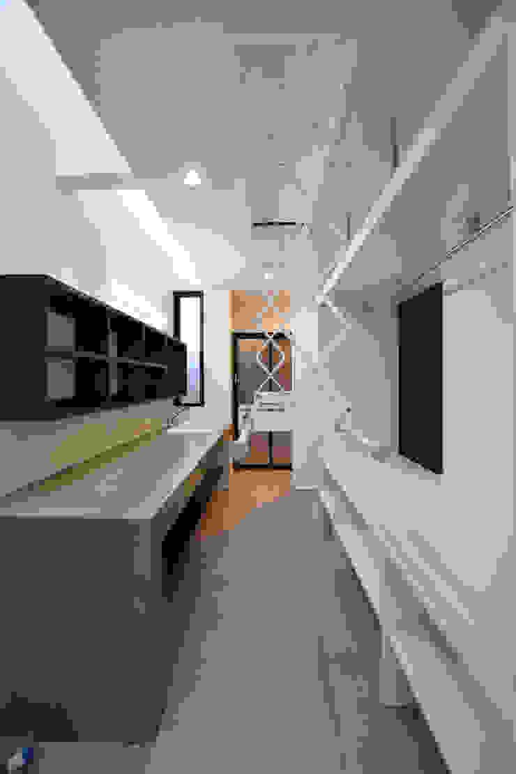 洗面・家事室 Style Create 洗面所&風呂&トイレ収納