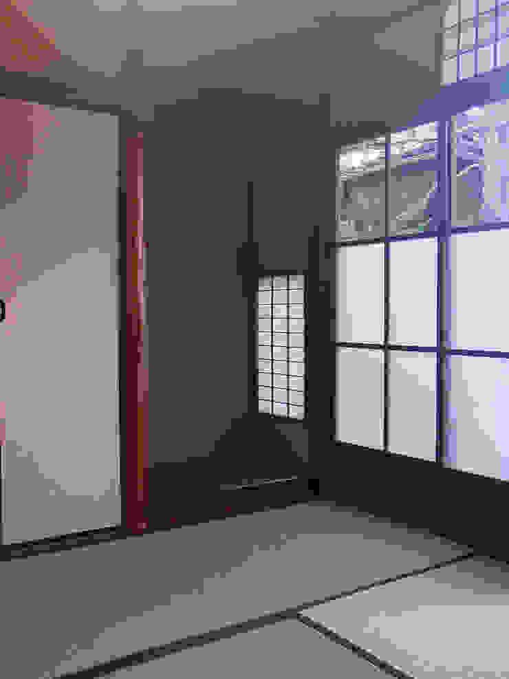 床の間 の 一級建築士事務所 ネストデザイン 和風 木 木目調