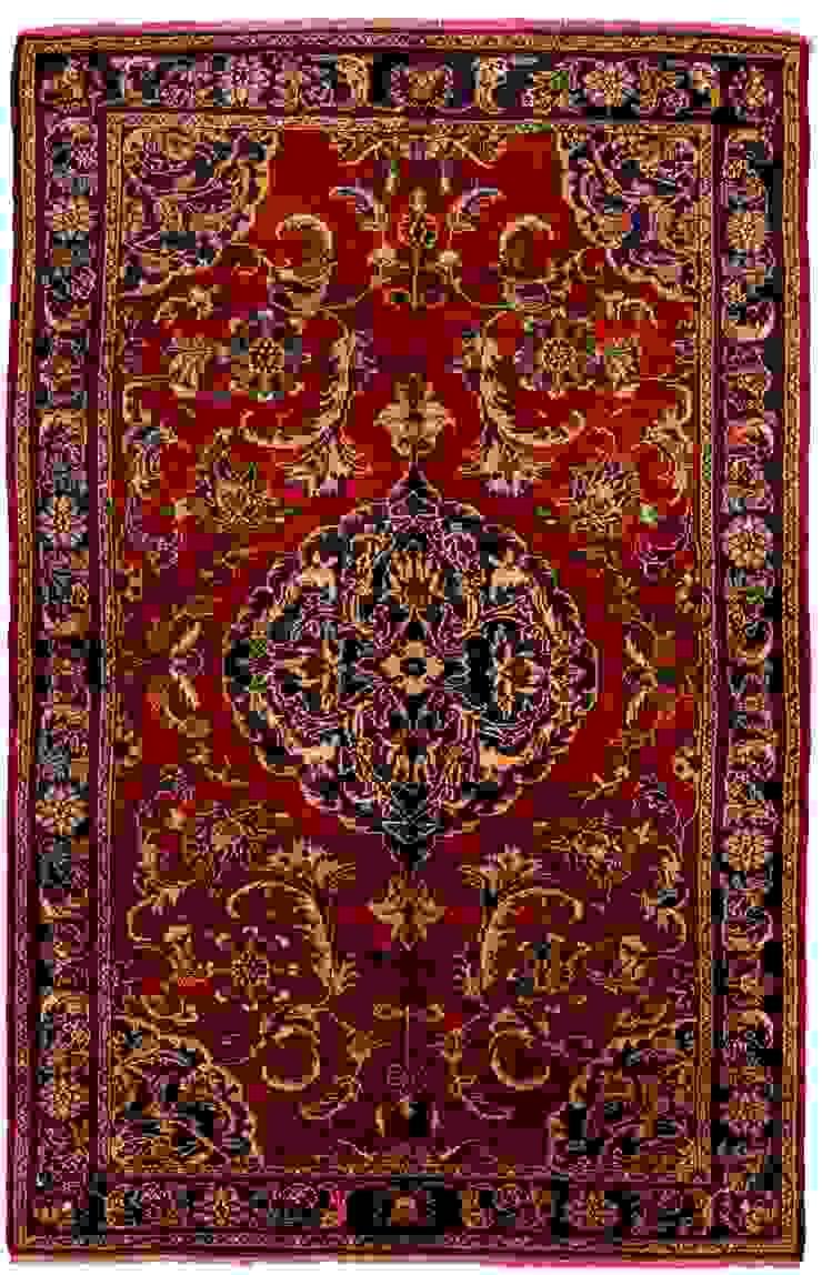 Small Turkish Rug Doormat Bath Rug Small Boho Rug Turkish Kilim Kilim rug  |2.7x5 feet Small Oriental rug Handmade Rug