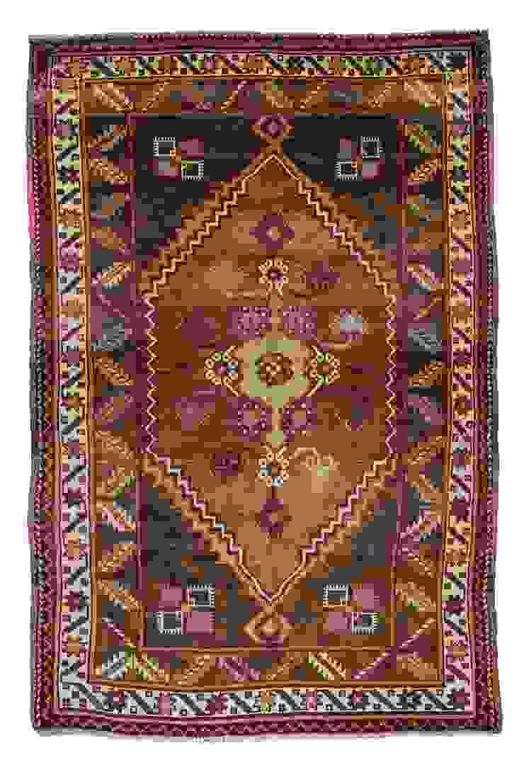 Turkish Rugs Von Heritage Nomadic Art