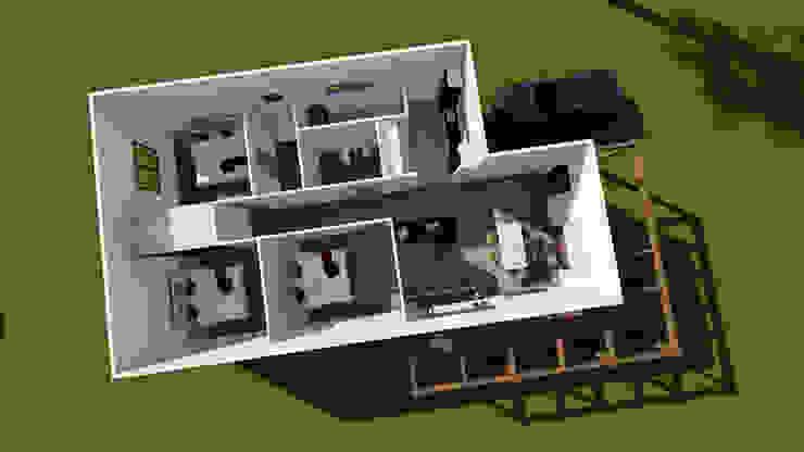 Discovercasa   Casas de Madeira & Modulares