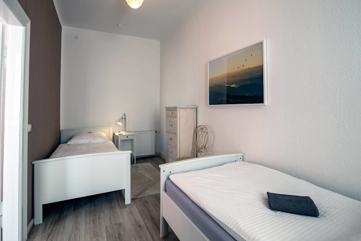 by Interiordesign - Susane Schreiber-Beckmann gestaltet Räume.