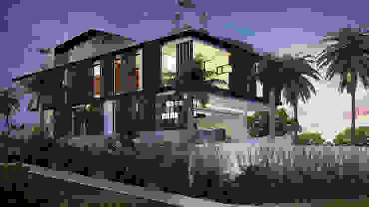 od Daniel Cota Arquitectura   Despacho de arquitectos   Cancún