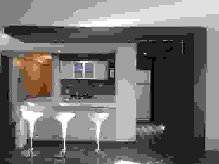 Vista Principal de MARATEA estudio Minimalista Cuarzo