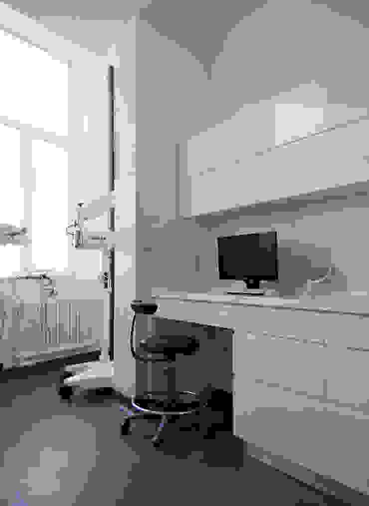 Архитектурное бюро Киев Клініки