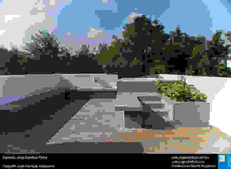 Casa N1 de Excelencia en Diseño Minimalista Cerámico