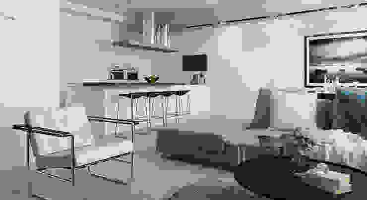 Dapur Klasik Oleh Barkod Interior Design Klasik