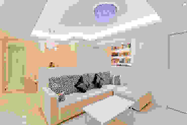 小坪數也有大空間 好室佳室內設計