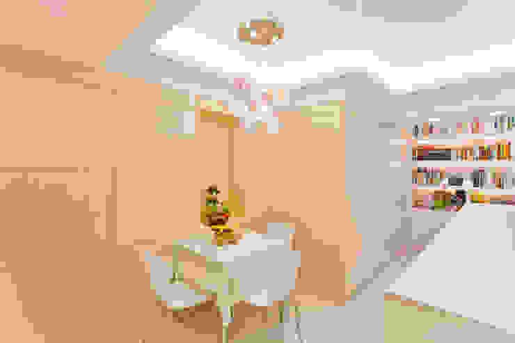 小坪數也有大空間 根據 好室佳室內設計