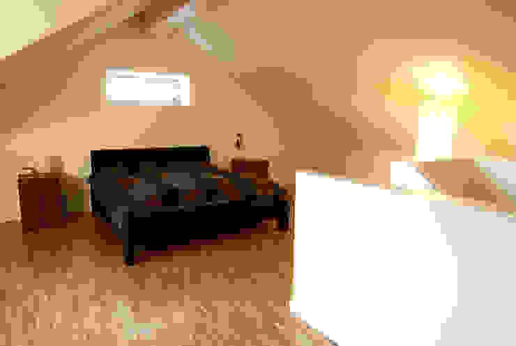 Dormitorios de estilo moderno de WSM ARCHITEKTEN Moderno