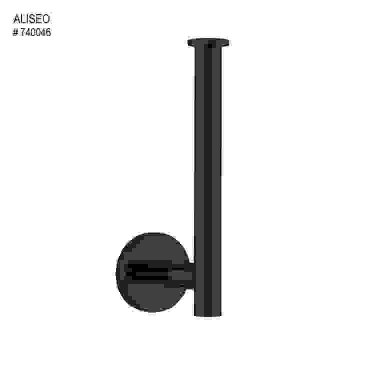 Glasservice König BathroomToilets Black