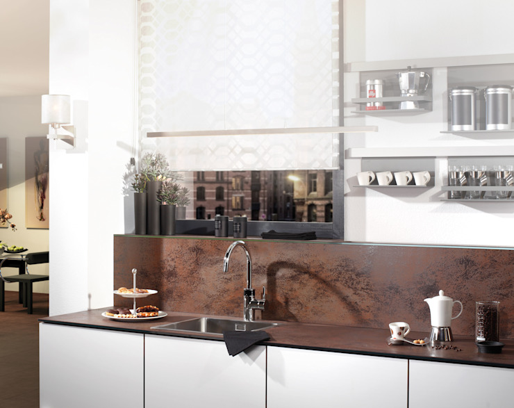 Glasservice König Kitchen units