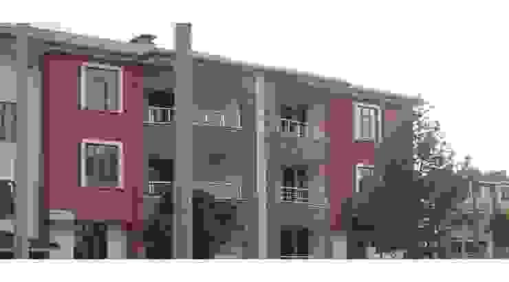Casas multifamiliares de estilo  por Vip Dekorasyon