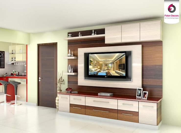 residential Projects Classic style dining room by Maruthi Interio Classic