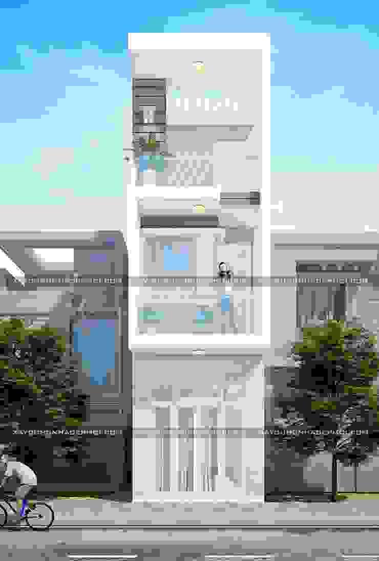 de Công ty xây dựng nhà đẹp mới