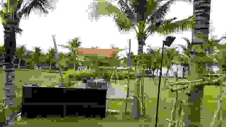 Công ty TNHH Havico Việt Nam Jardines de estilo minimalista